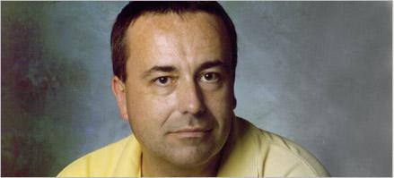 Professor Andrew Barron